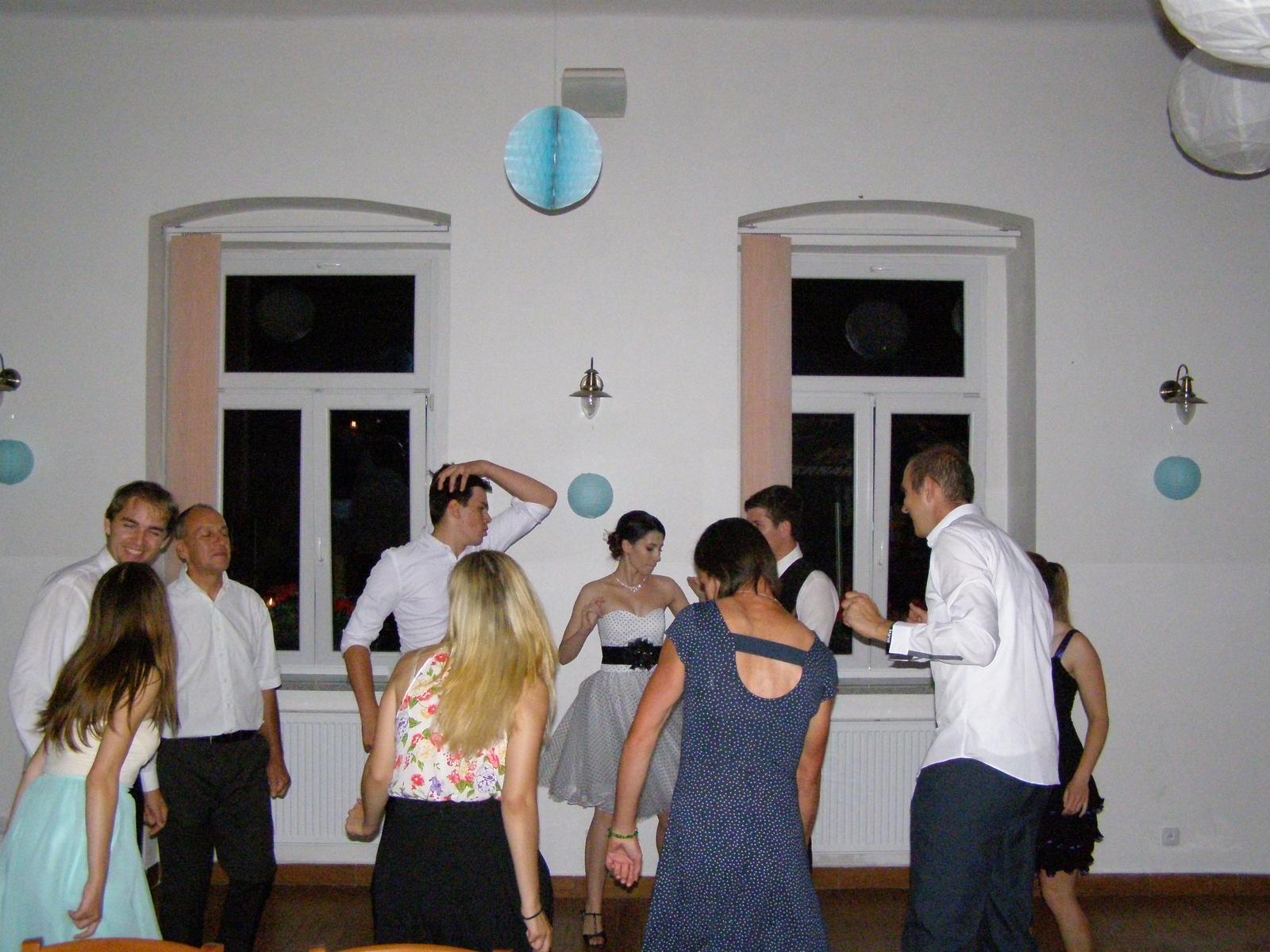 Pivovar Podlesí - svatba 2.9.2016 - Obrázek č. 38