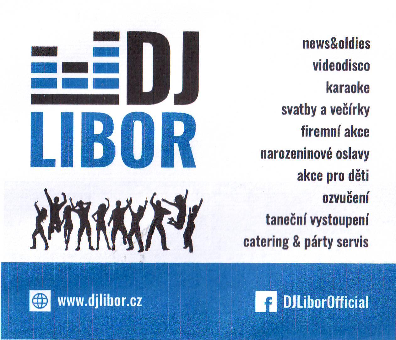 Dj Libor - Obrázek č. 1