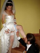 pockaj, pockaj...az po svadbe : o