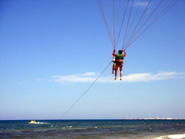 Svadobna cesta nas zaviedla do tuniska-toto tu bol ale zazitok : )))