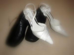 sandalky a topanocky
