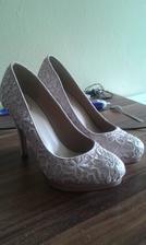 topánky kúpené