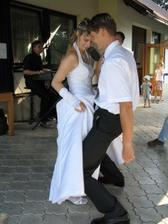 trošku hříšného tance :-)
