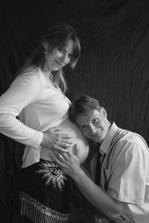 Náš 37.týden těhotenství ;-)....