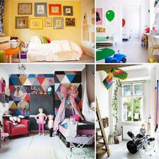 detske izby musia mat svoj individualny styl.