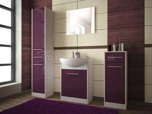 farebná inšpirácia z netu do kúpelne