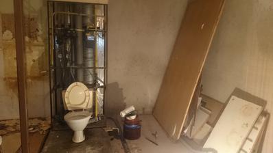 Wc a kúpelňa