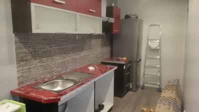 kuchyna sa risuje