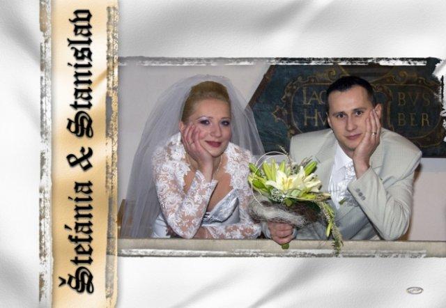 Stefania{{_AND_}}Stanislav Greifovci - Obrázok č. 1