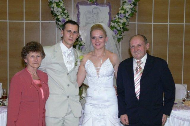 Stefania{{_AND_}}Stanislav Greifovci - Stankovi rodicia