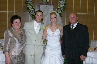 Moji rodicia
