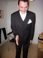Mr. Bean {niekto ma z toho srandu...}