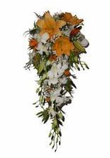 Takhle nějak bude vypadat moje kytička - lehce změníme barvy