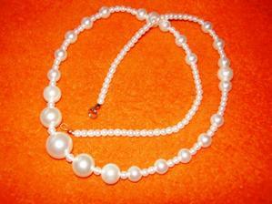 mamči náhrdelník