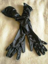 a rukavičky :-)