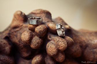 moja obrucka a zasnubny prsten