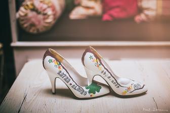 mnou kreslene botinky - www.katie-shoes.eu