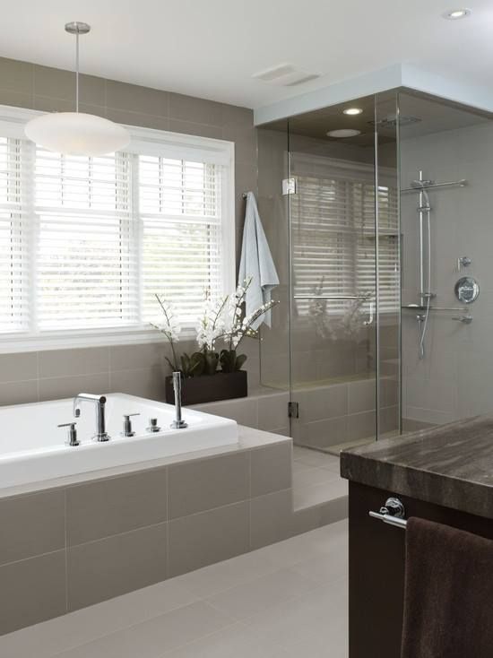 Som sa zaľúbila :-) - sprchový buď takto