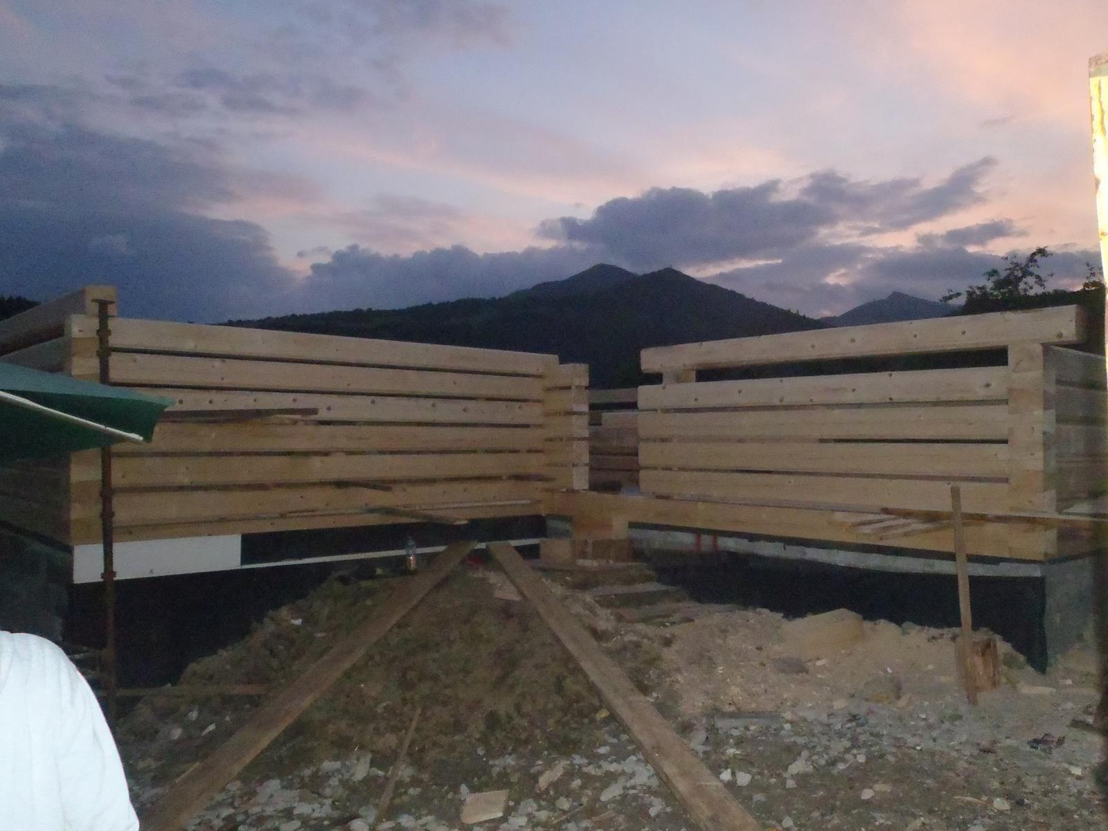 Náš veľký sen o drevenom domčeku! - Obrázok č. 72