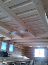 strop na komplet hotový :-)