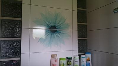 Spodná sprcha