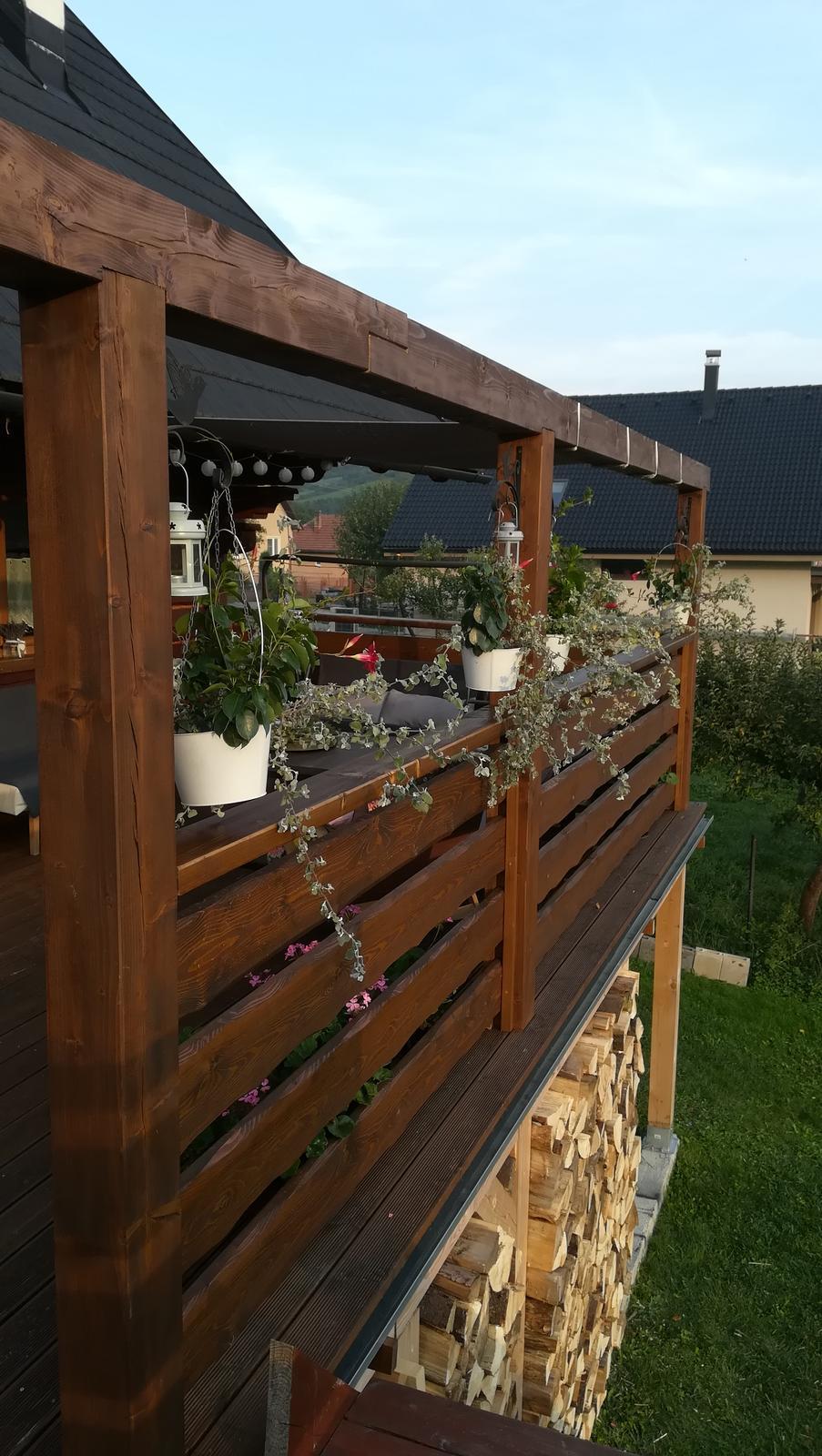 Náš veľký sen o drevenom domčeku! - Obrázok č. 617