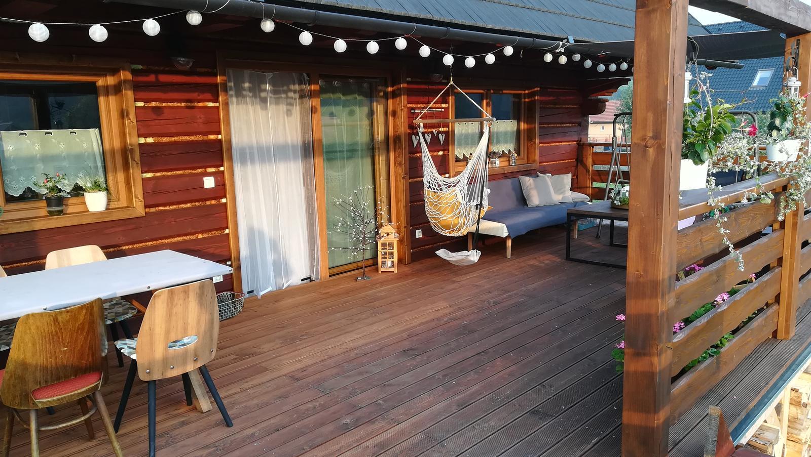 Náš veľký sen o drevenom domčeku! - Obrázok č. 618