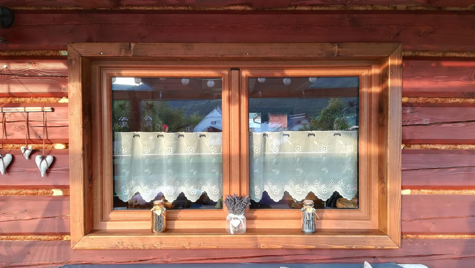 Náš veľký sen o drevenom domčeku! - Obrázok č. 620