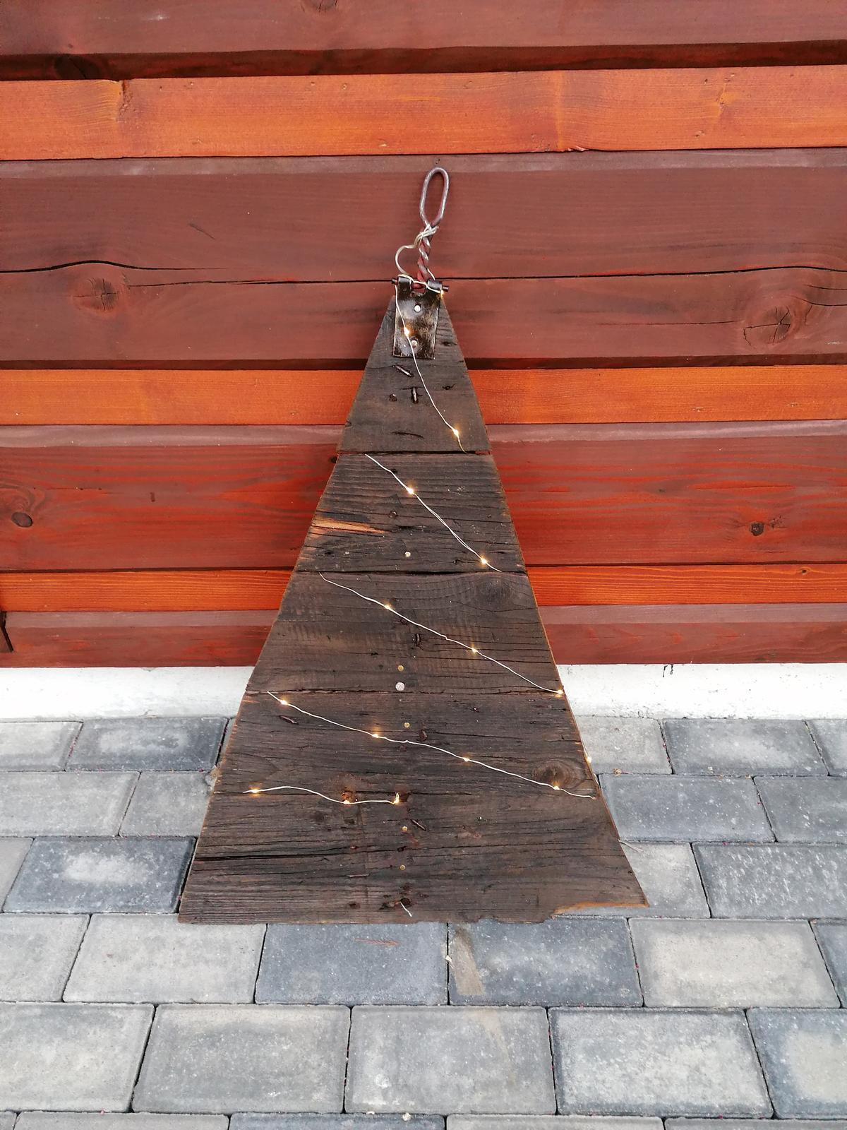 Náš veľký sen o drevenom domčeku! - Toto vytvorila dcéra ❤️