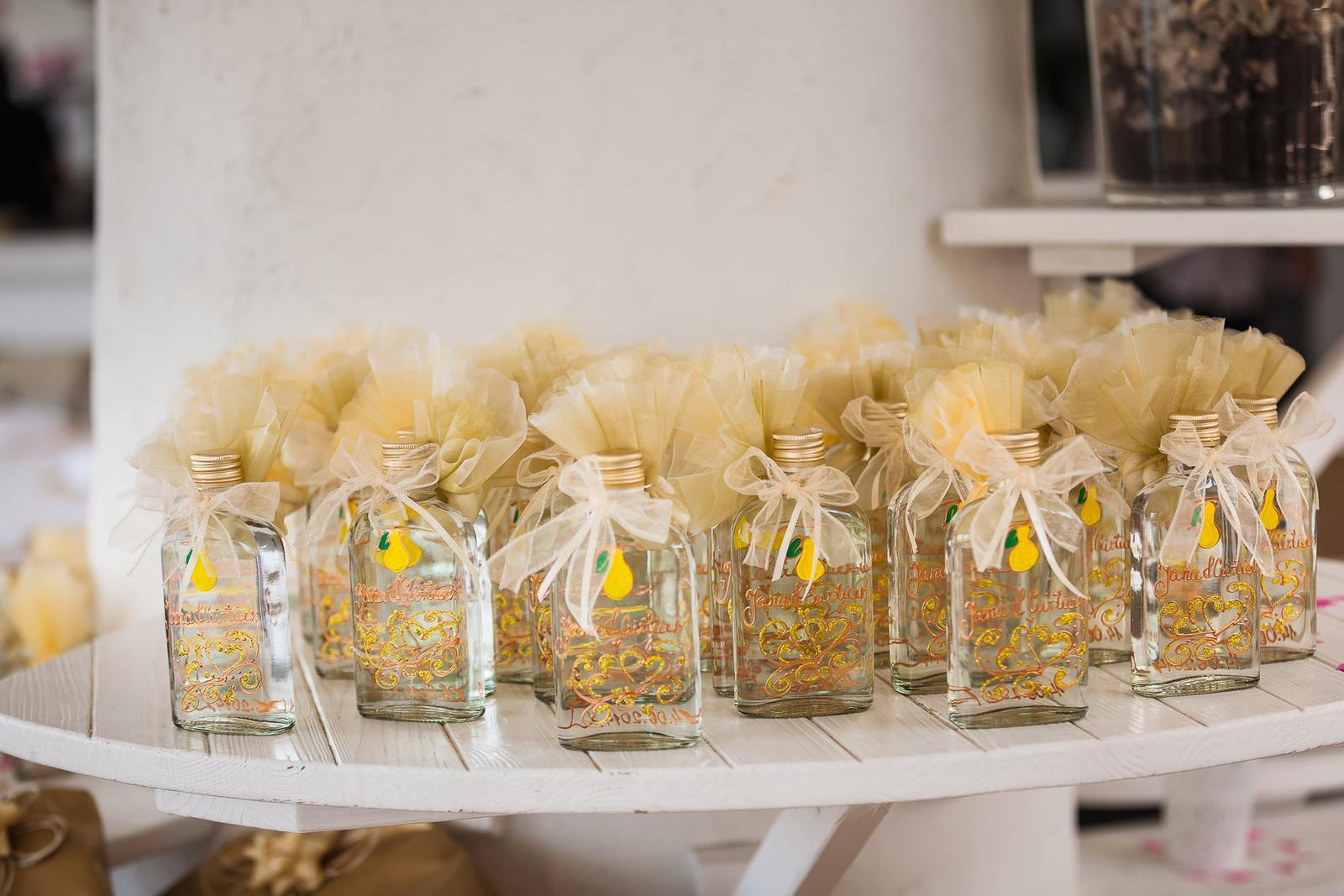 Dareky na svadby, svadobn dareky