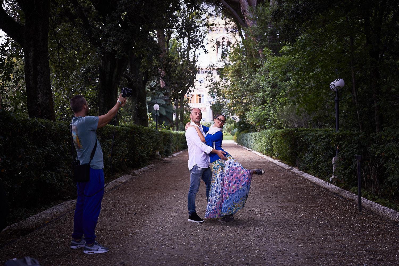 Svatební den / WOJTEK A GIORGIA - Obrázek č. 1