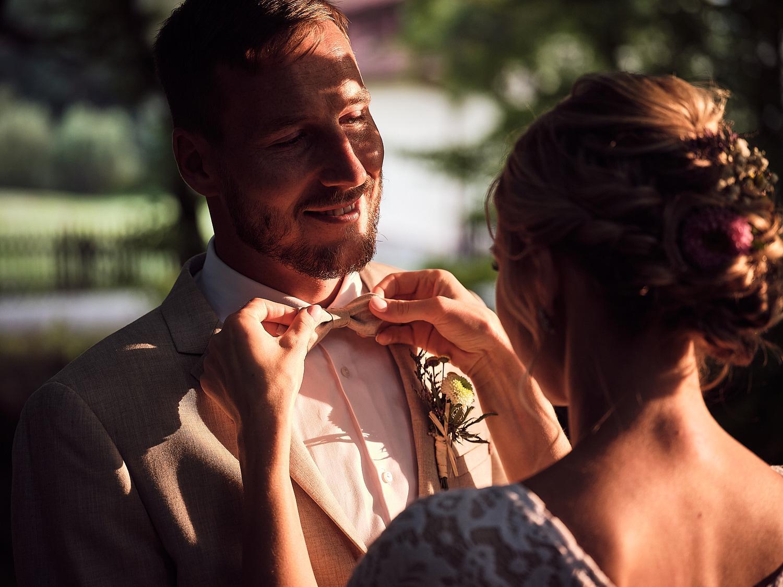 krásná svatba na Zámku Černice - Adéla a Václav - Obrázek č. 25