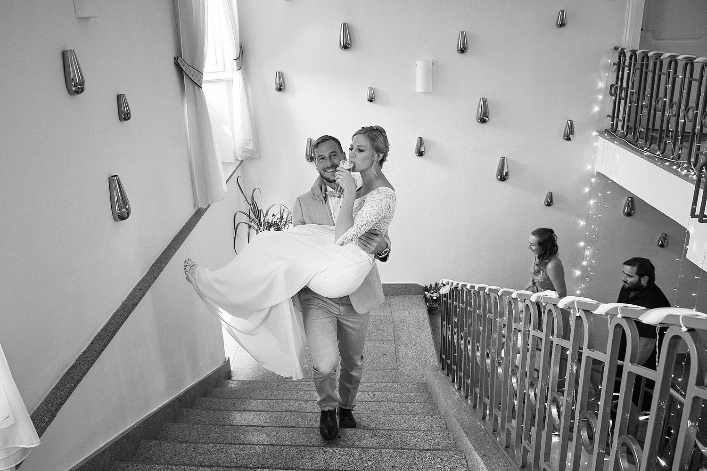 krásná svatba na Zámku Černice - Adéla a Václav - Obrázek č. 19