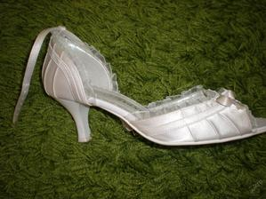 Svatební střevíčky :-)