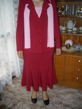 a takto bude vypadať moja mama