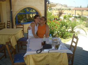 Svadobná cesta - naša obľúbená reštaurácia