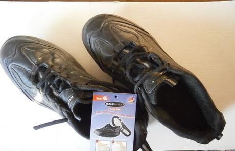 Boty jako pracovní - Obrázek č. 3