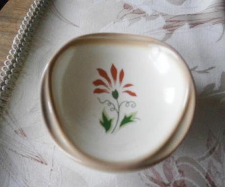 Keramická miska či popelník - Obrázek č. 1