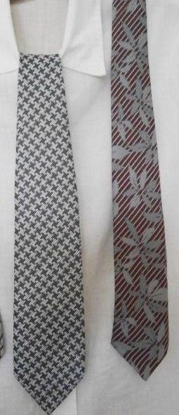 Kravaty  -  vázanky - Obrázek č. 1