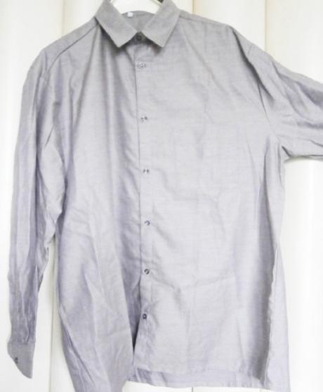 Pánská košile - Obrázek č. 1