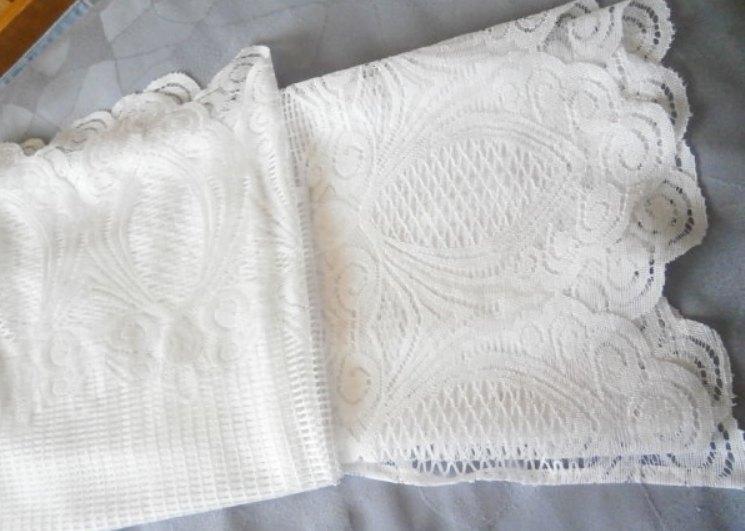 Bílé záclony - Obrázek č. 2