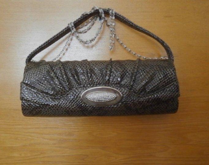 Společenská kabelka - Obrázek č. 1