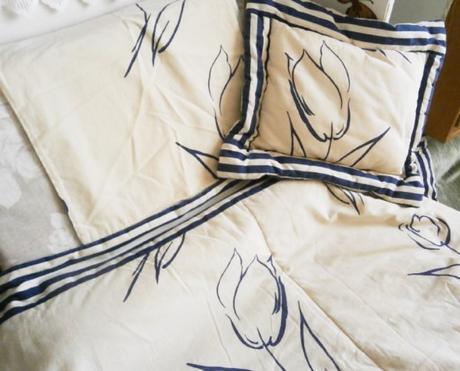 Lehká oboustranná deka - Obrázek č. 1