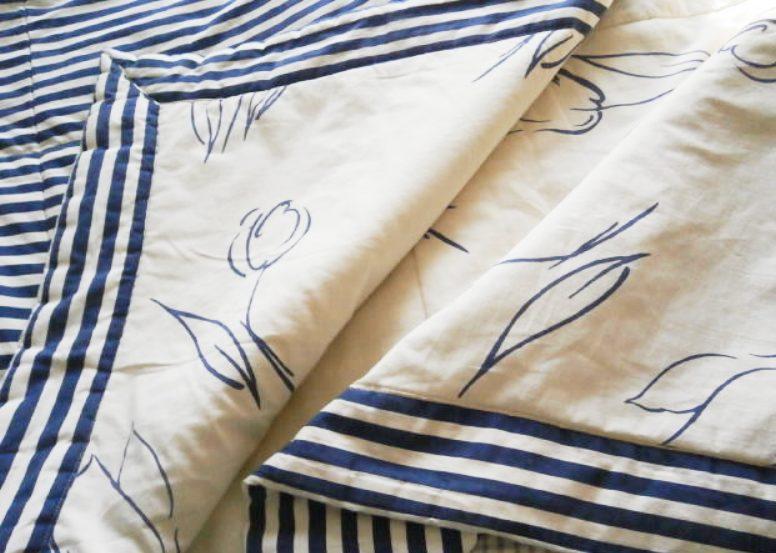 Lehká oboustranná deka - Obrázek č. 2