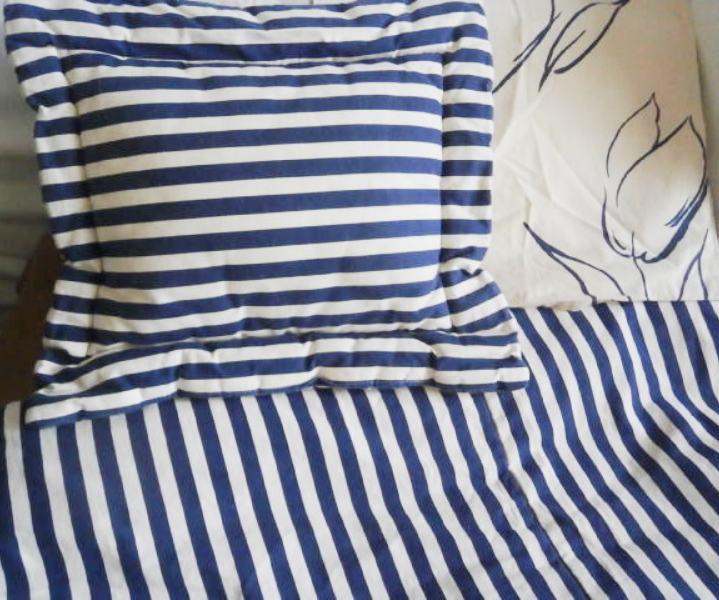 Lehká oboustranná deka - Obrázek č. 3