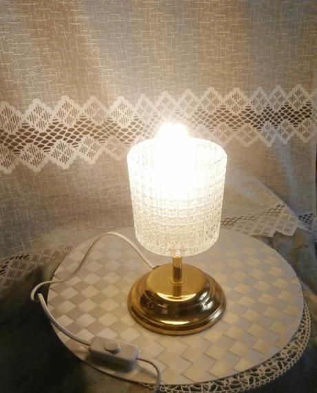 Stolní lampička  - Obrázek č. 2