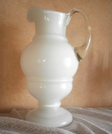 Bílý džbán - Obrázek č. 2