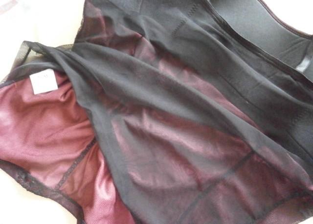 Krátká košilka - Obrázek č. 3