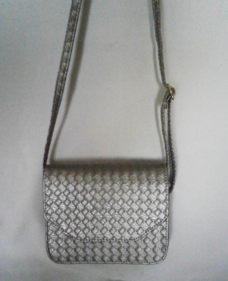 Mini kabelka  - Obrázek č. 1