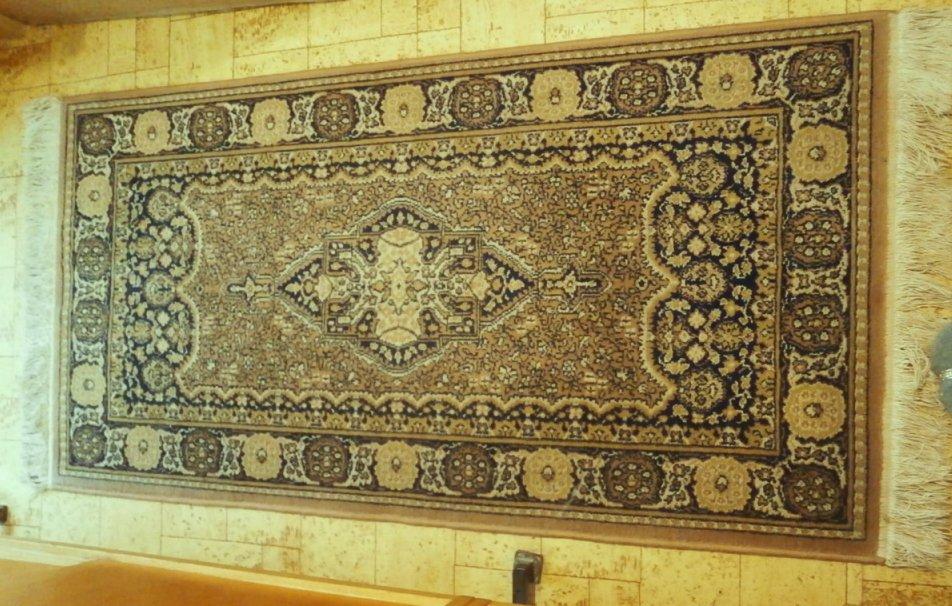 Koberec perský vzor - Obrázek č. 1